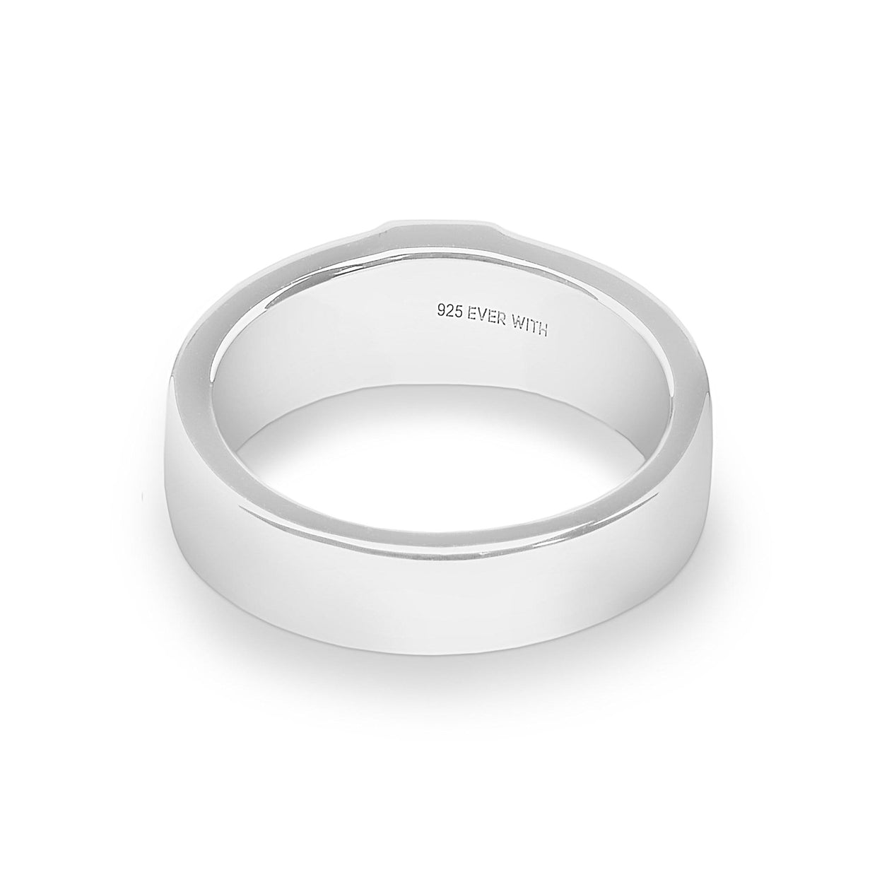 Load image into Gallery viewer, EverWith™ Unisex Strength Memorial Ashes Ring