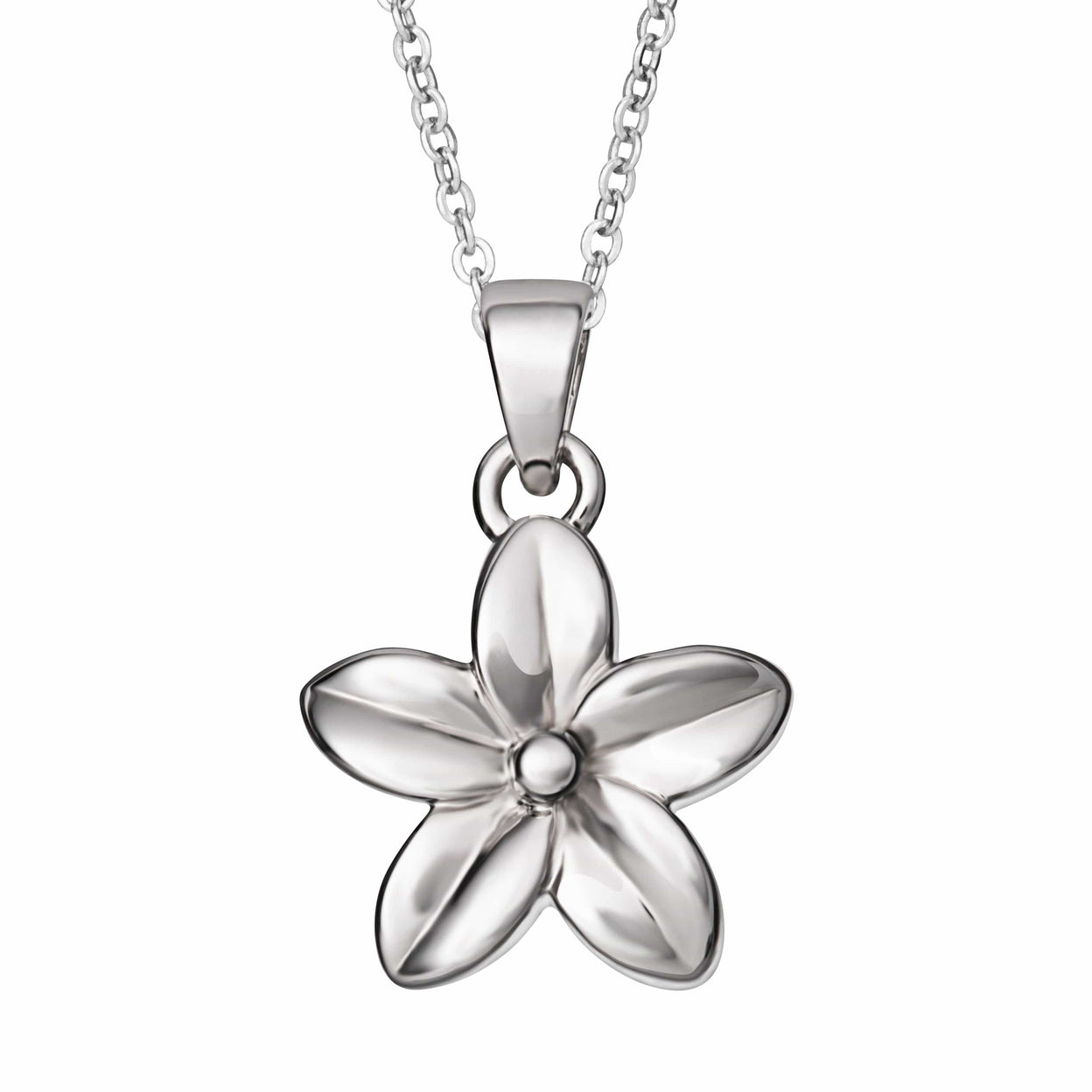 Load image into Gallery viewer, EverWith Self-fill Daisy Memorial Ashes Pendant