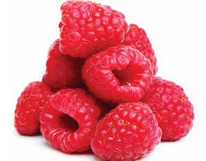 Raspberries - Unexpected Bone Building Super Food