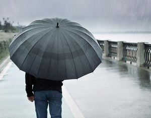 Why Your Joints Ache When It Rains