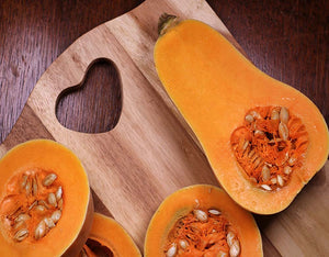 Joint Recipes - Rich Butternut Squash & Sweet Potato Soup Recipe