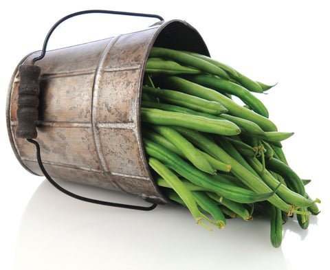 Green Beans for Bone Building - Super Foods for bone health