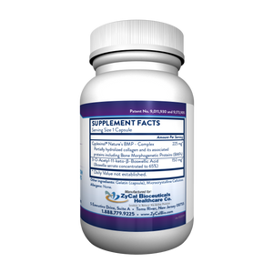Supplement for joint health