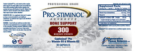 Pro-stiminol® Advanced 300mg Strength
