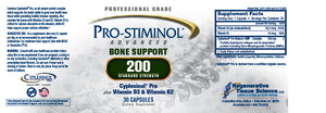 Pro-stiminol® Advanced 200mg Strength
