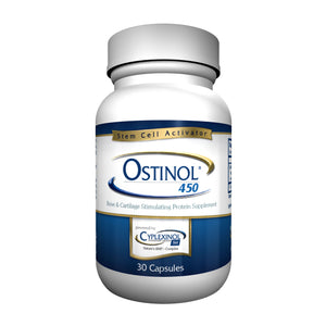 fast acting Bone health supplement