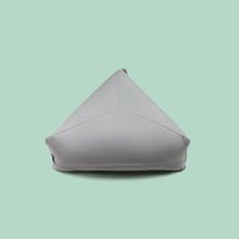 Load image into Gallery viewer, Modern Stone Triangle Cushion