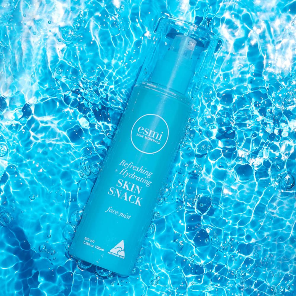 Refreshing & Hydrating Skin Snack Face Mist