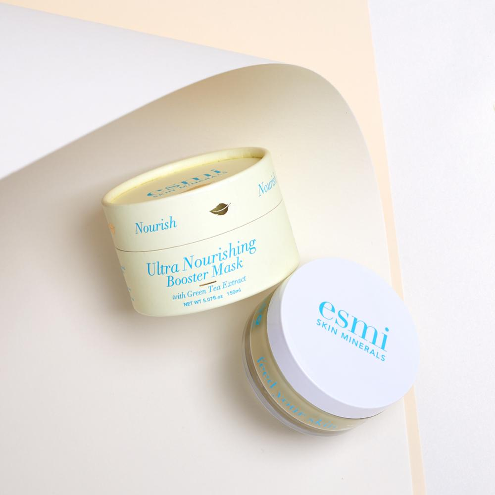Ultra Nourishing Booster Mask 150ml