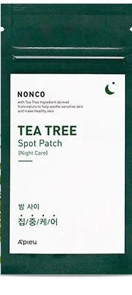 Nonco Tea Tree Spot Patch Night Care