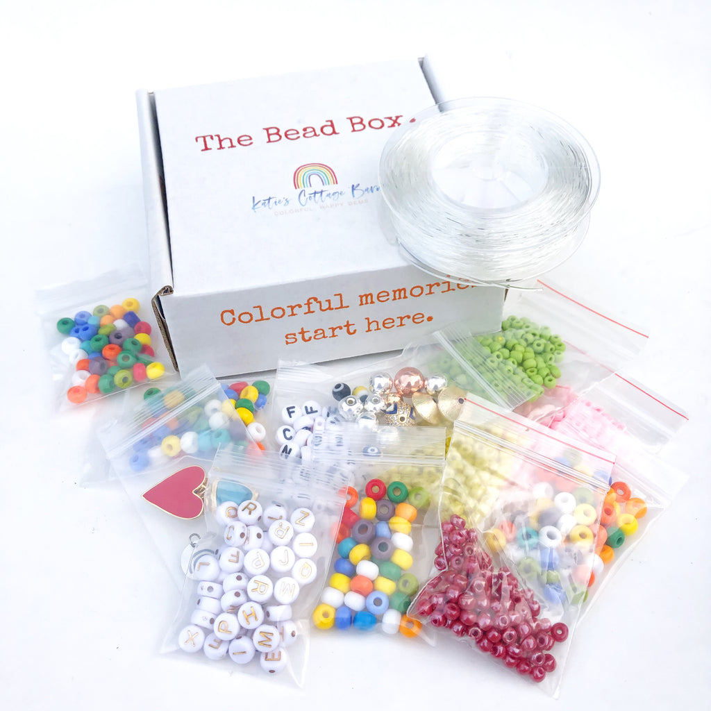 Bead Box Kit.