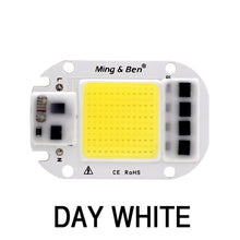 Load image into Gallery viewer, Led Grow Light Chip 20W 30W 50W 110V 220V Full Spectrum 380nm~780nm Best for Hydroponics Greenhouse Grow DIY for LED Growth Lamp