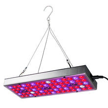 Load image into Gallery viewer, 45W 25W Led Grow Light Panel Red Blue White IR UV Led Grow Light Full Spectrum Fitolampy For Indoor Plants Greenhouse Hydroponic
