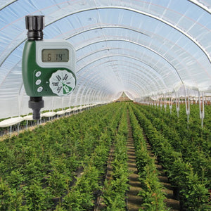 Electronic Irrigation Controller