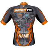 AERO - YOUTH / BOYS / MEN - Cycling Jersey