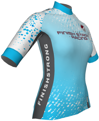 Cycling Jersey AERO - WOMEN -