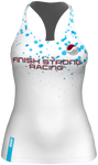 Running TANK FSR WHITE TANK LIBERTY - WOMEN