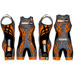 RAY - YOUTH / BOYS / MEN - Competition TRISUIT