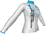 Wind Stopper Cycling Jacket DRIFT (WOMEN)