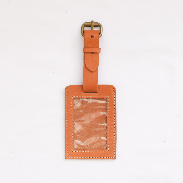 Ejutan Luggage Tag