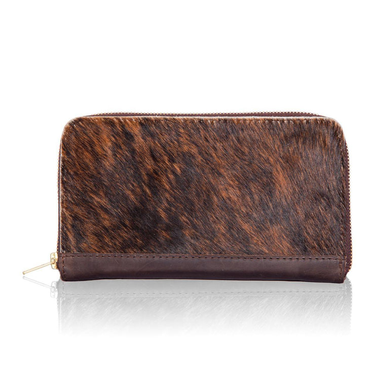 Neera Leather Wallet