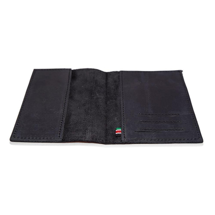 Wazawazi Leather Passport Holders
