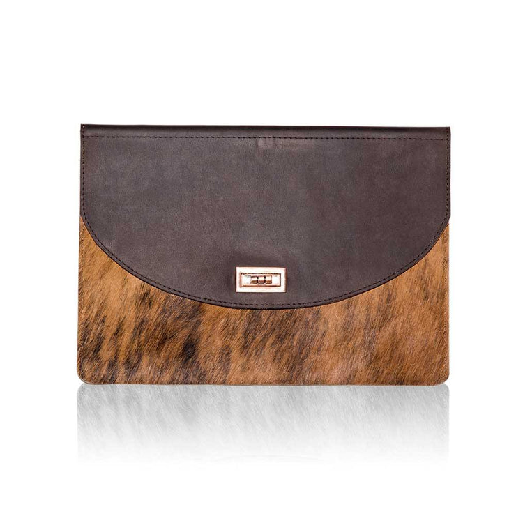 Inga Leather iPad Case
