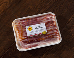 Arkansas Style Bacon (2lb. package)