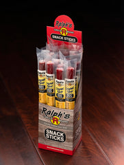 Snack Sticks (10 sticks)