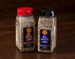 Spices & Seasonings - 2 Bottles