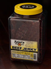 Jerky - 15oz. Container