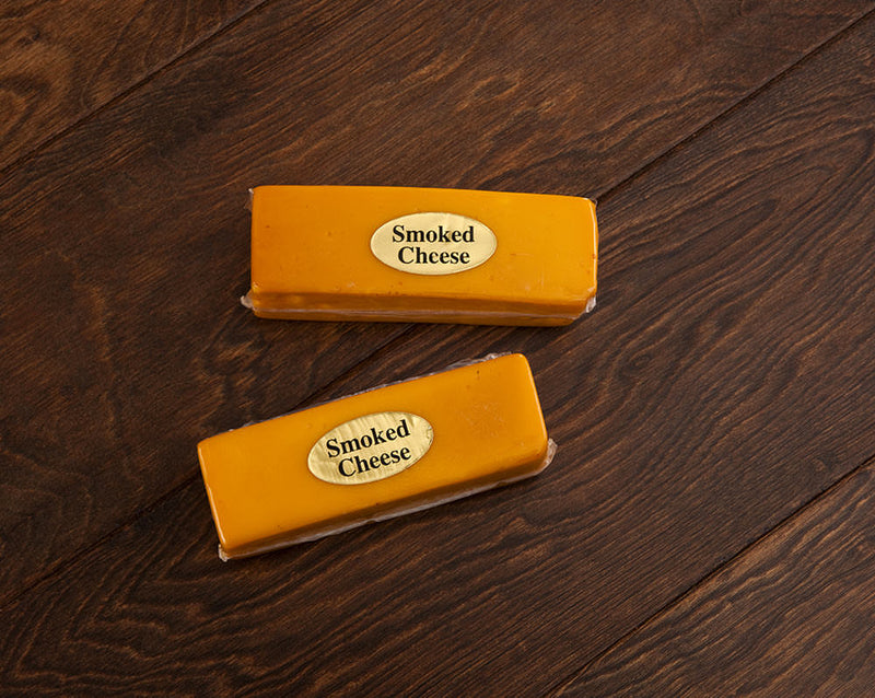 Smoked Cheese (Two 8oz. packages)