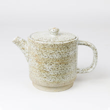 Load image into Gallery viewer, TEAPOT-WHITE