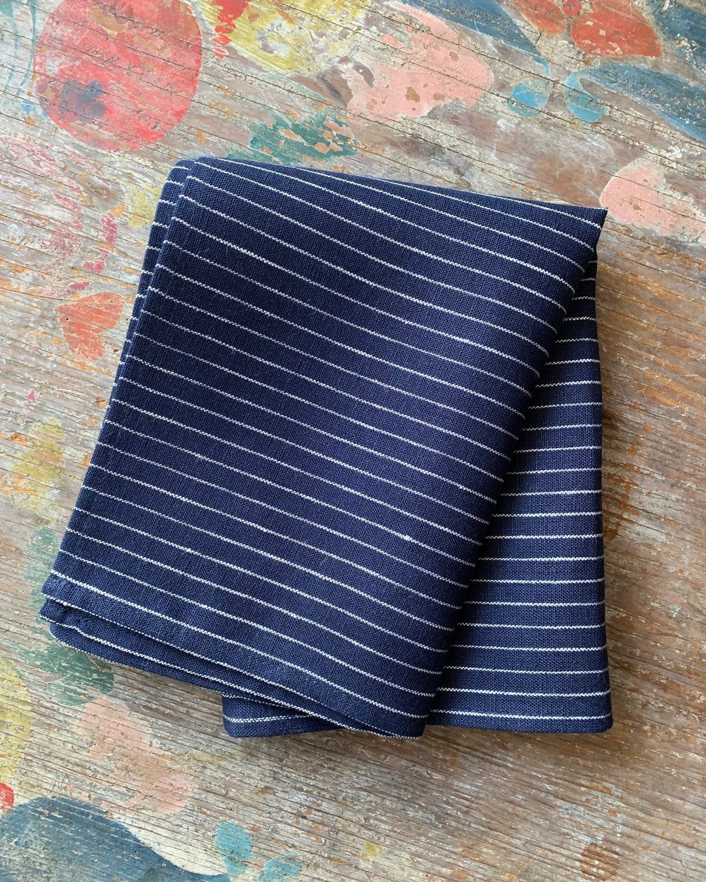 Kitchen Cloth - NAVY