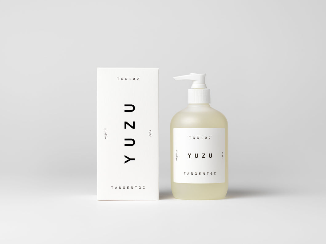 Yuzu Liquid Soap