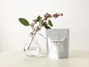 Flowerbarn Lesmyrtle - 5 Bag Tea