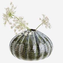 Load image into Gallery viewer, Madam Stoltz Urchins Vase Small