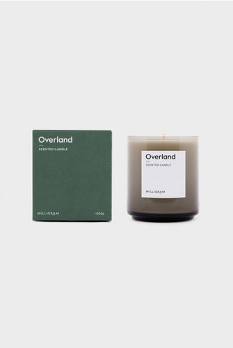 Overland Candle - 220g