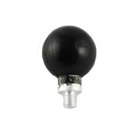 "RAM 0.56"" Ball with 1/4-20 Male Threaded Post for Cameras (RAM-A-237U) - RAM Mounts Russia - Mounts Russia"