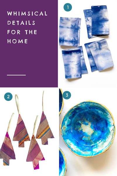 Whimsical Gifts for the home