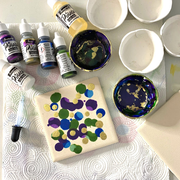 Craft-Trends-2020-Experimenting-with-Alcohol-Inks