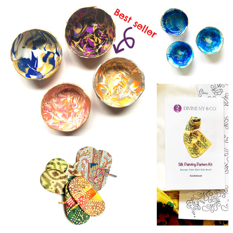 Select DivineNYCo products are now available on Doorstep Market