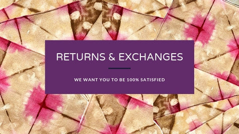 Returns and Exchanges Policy | DivineNY.com