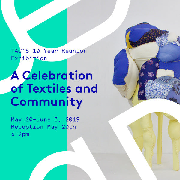 Textile Arts Center 10 Year Reunion Celebration | DivineNY.com