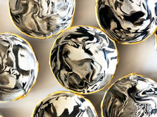 Load image into Gallery viewer, Bulk Gifts, Marbled Ring Dishes, Wedding and Party Favors