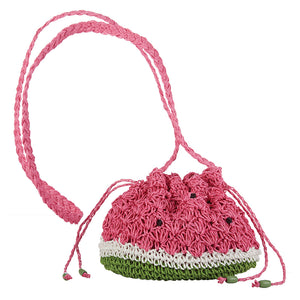 Watermelon Crossbody