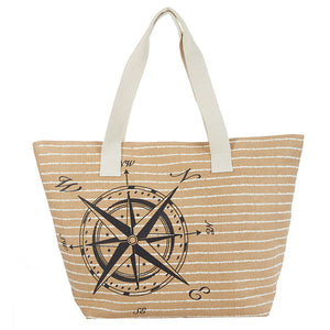 Nautical Tote