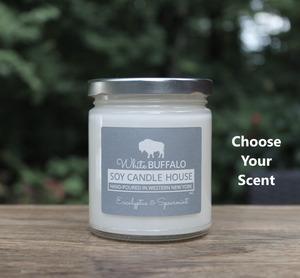 SALE! - FEATURED SCENTS 9oz Classic Jar