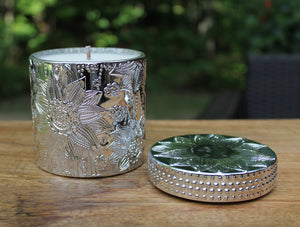Luxury Keepsake Candle