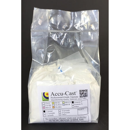 Accu-Cast Genesis V Alginate